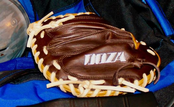 Catcher's Mitt – Brown
